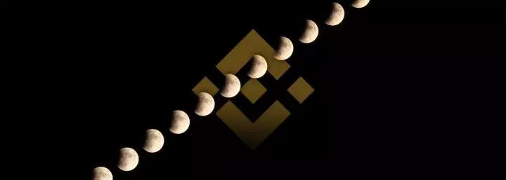Binance now has personalized OTC services for wealthy crypto traders