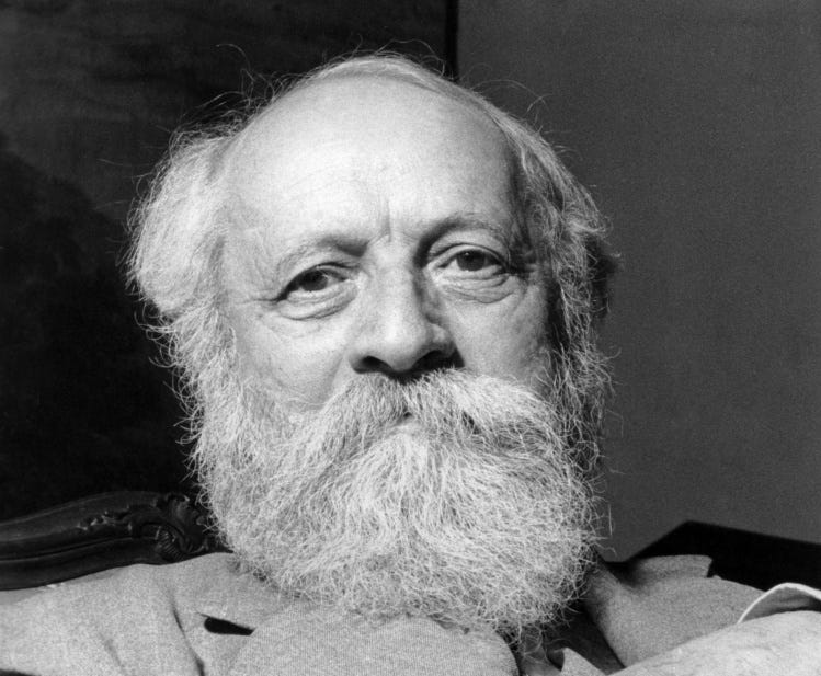 Martin Buber's Believing Humanism | Commonweal Magazine