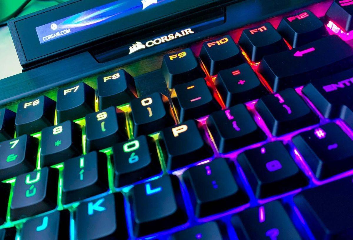 Corsair Gaming - Burzovnisvet.cz - Akcie, kurzy, burza, forex, komodity,  IPO, dluhopisy - zpravodajství