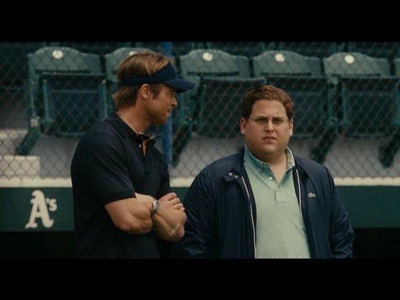 Moneyball (2011) - IMDb