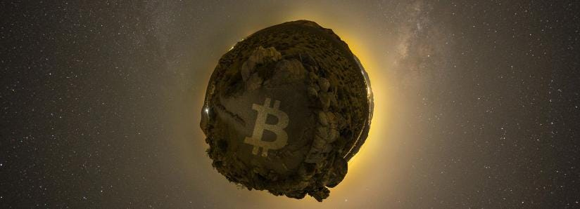 Research: Asteroid mining could inflate Gold's supply making Bitcoin a better store of value