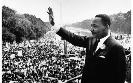 First Wednesdays   Martin Luther King: Dare to Dream (Digital)