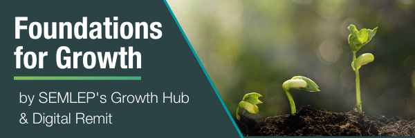 Foundations for Growth
