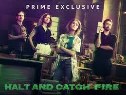 Watch Halt and Catch Fire Season 3 | Prime Video