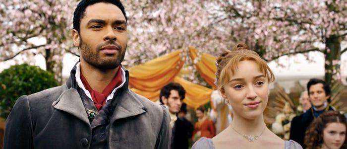 Bridgerton Trailer: Shonda Rhimes Gets Scandalous for Netflix – /Film
