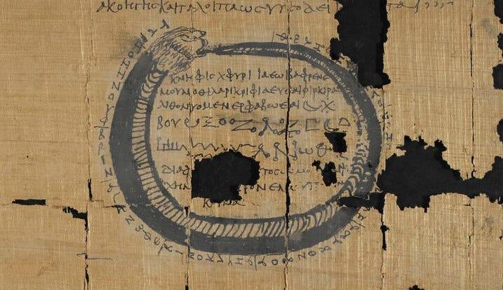 Korshi Dosoo on the Papyri Græcæ Magicæ and Western Esotericism – The  Secret History of Western Esotericism Podcast (SHWEP)