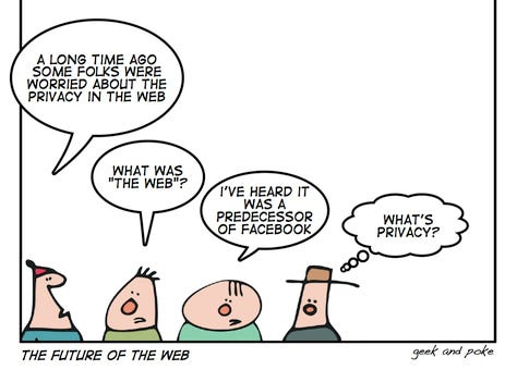 » A Gross Thing Happened On Twitter – Part 1 (Internet Privacy)