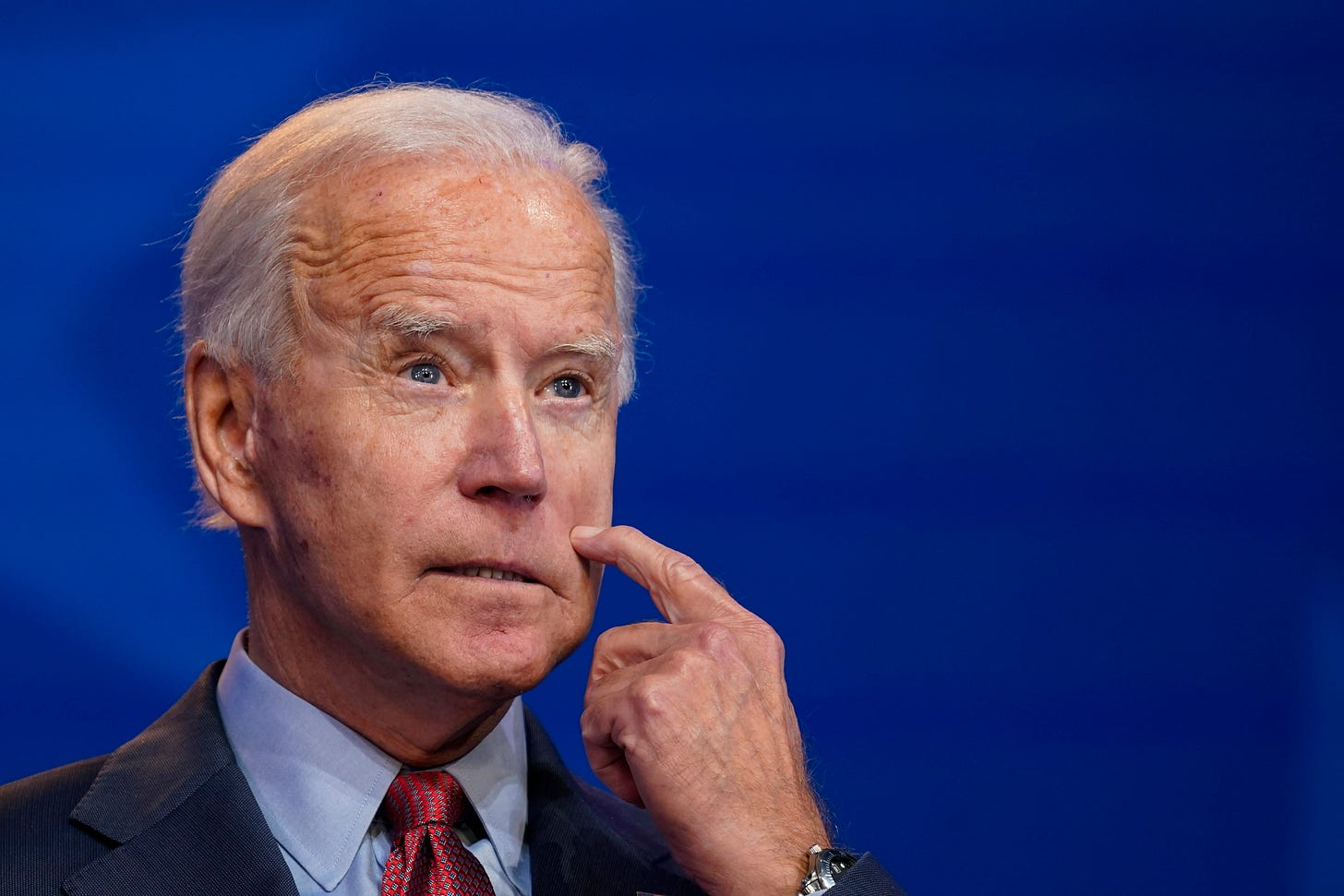 Biden story was censored by main stream media, and now the Intercept