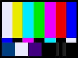 When TV actually went OFF AIR for the night   My childhood memories,  Childhood memories, My memory