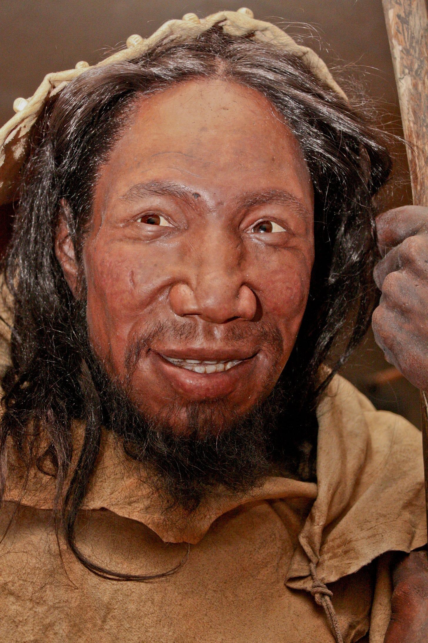 File:Neanderthaler, Oase, Rumänien (Daniela Hitzemann).jpg ...