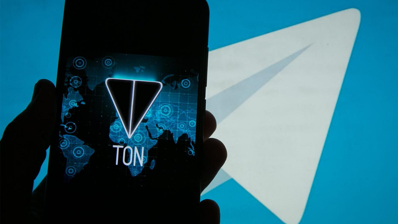 Will Telegram Ever Launch Planned $1.7Bln Blockchain Project ...