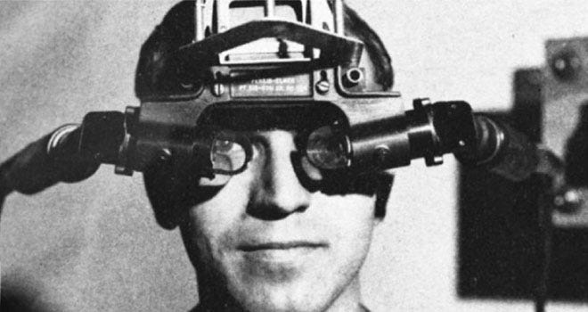 History of VR - Timeline of Events and Tech Development