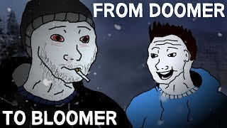 From Doomer To Bloomer   My Story - YouTube