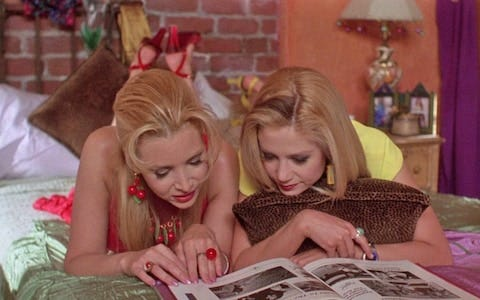 Homecoming queens: Romy and Michele's High School Reunion, an oral history