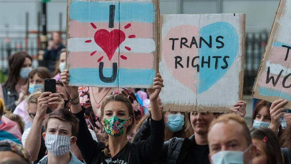 U.K. Transgender Reforms to 'Self-Id' Scrapped–But Three New Gender Clinics Will Open