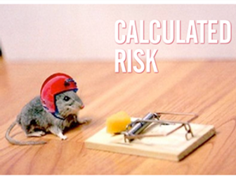Business Studies - Showing Enterprise Calculated Risk | Teaching Resources