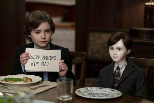 The boy: la maldición de Brahms' crítica de la secuela de 'The boy'