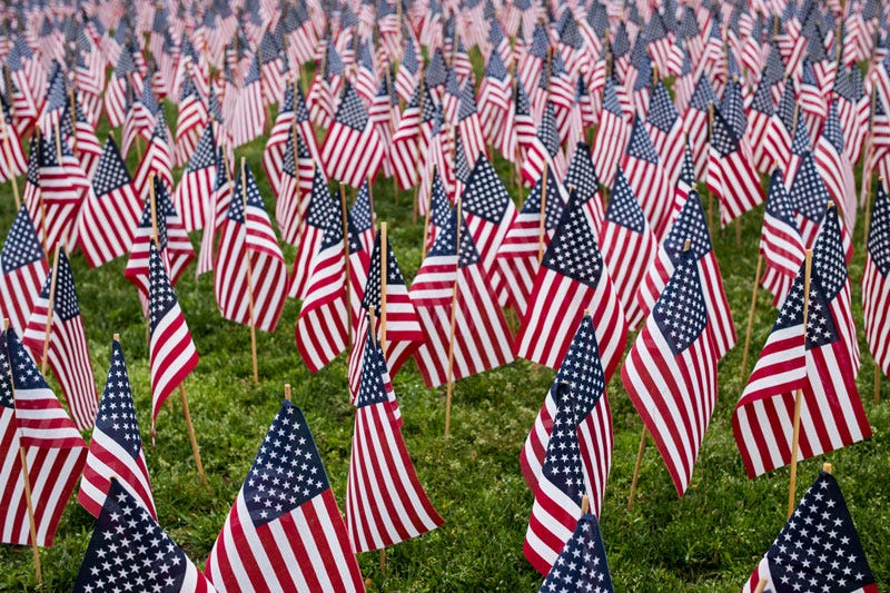 Memorial Day 2021 remembrance events in and around Johnson County