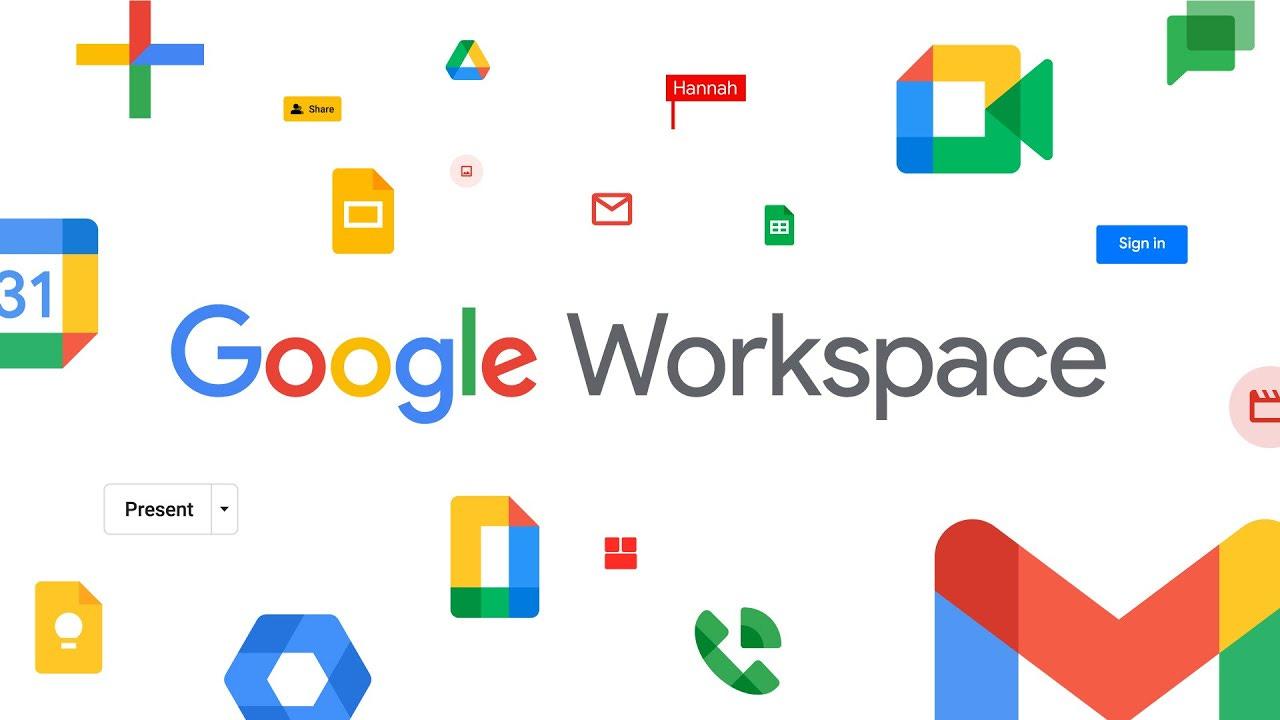 G Suite agora é Google Workspace e traz mais interação entre serviços -  Gizmodo Brasil