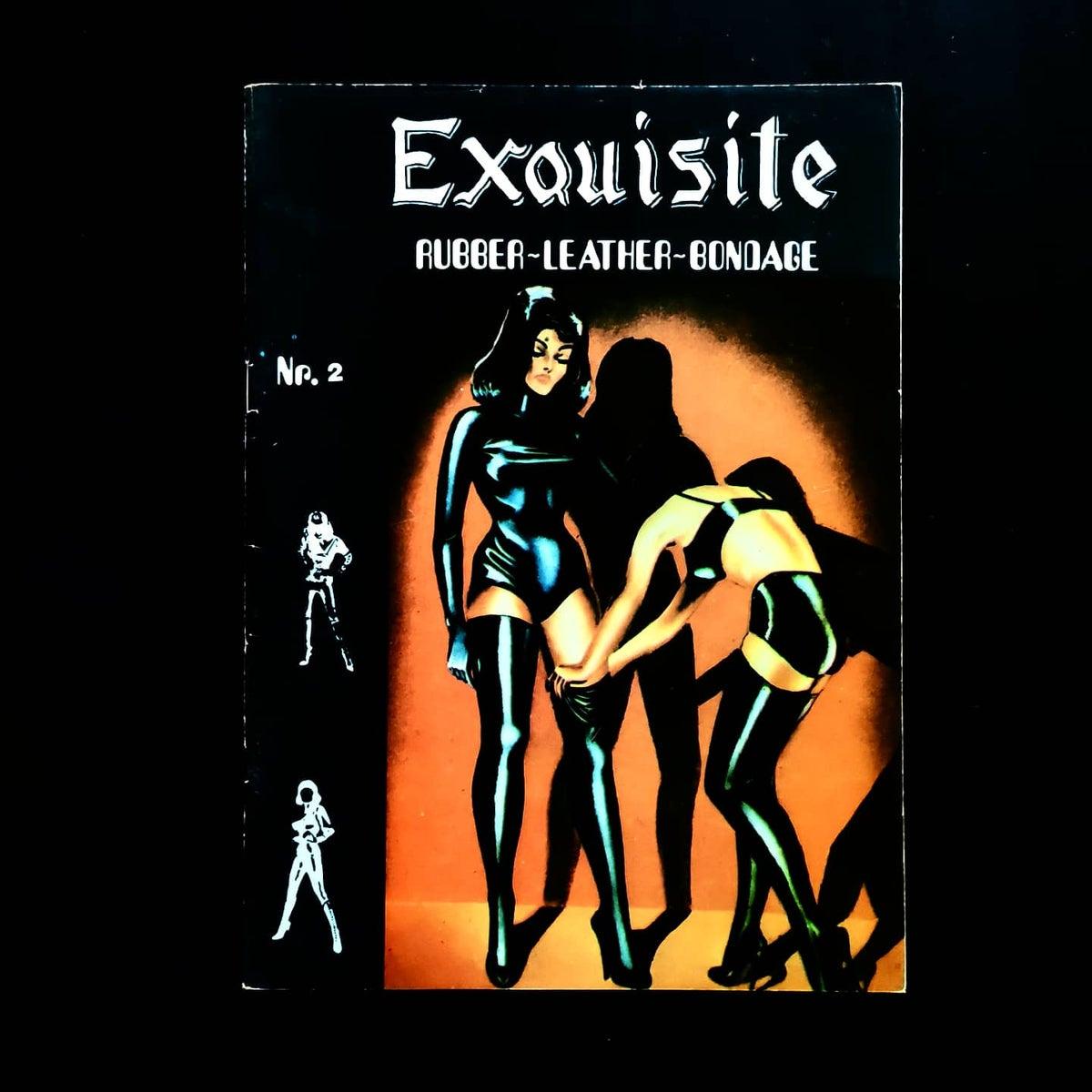 Exquisite vol.2