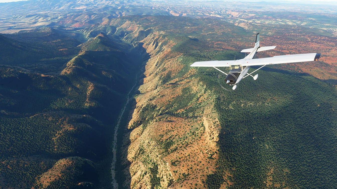 Microsoft Flight Simulator for Windows 10 | Xbox