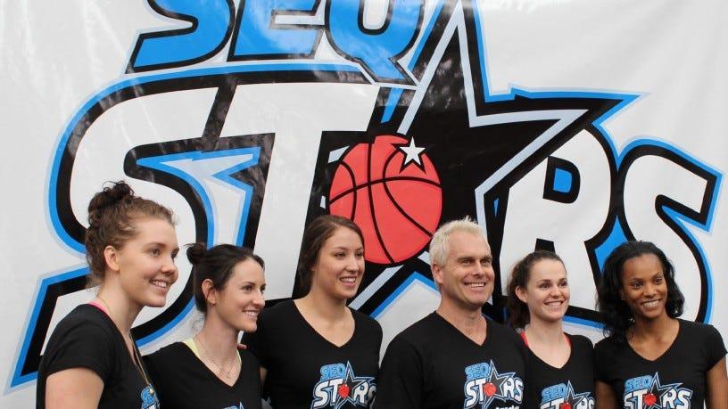 Dealer Trade SEQ Stars!