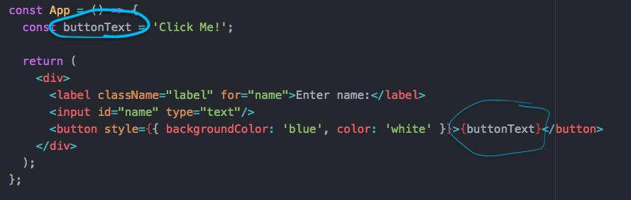 Meet JSX, JavaScript's Cool Sibling | by Ali Reubenstone | Medium