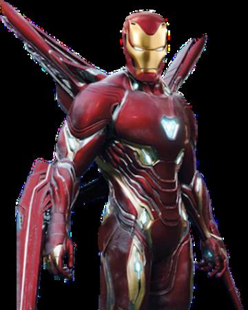 Mark 50 | Iron Man Wiki | Fandom