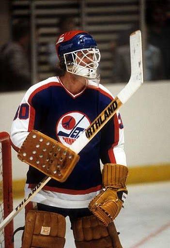 Winnipeg Jets goaltending history : Gary Smith