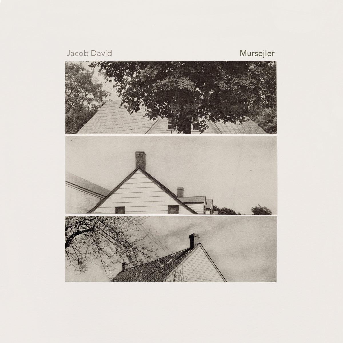 Mursejler   Jacob David   Moderna Records