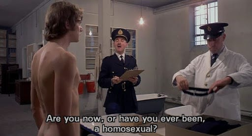 all great 16 picture (gifs) from movie a Clockwork Orange quotes and more –  movie quotes