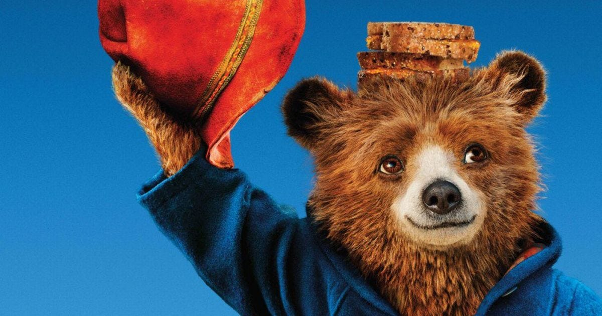 Paddington 2 review: The family film of the year is a ...