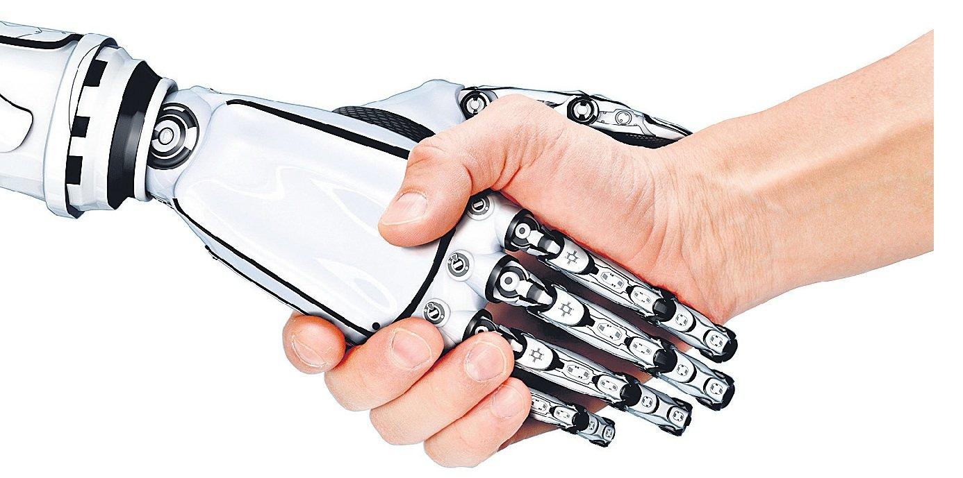 rick huckstep AI trust https://rickhuckstep.substack.com/welcome