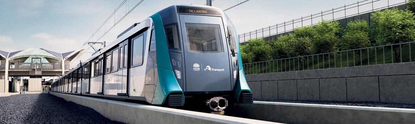 Metro | transportnsw.info