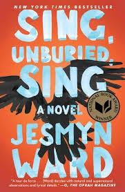Sing, Unburied, Sing: A Novel: Ward, Jesmyn: 9781501126062: Amazon.com:  Books