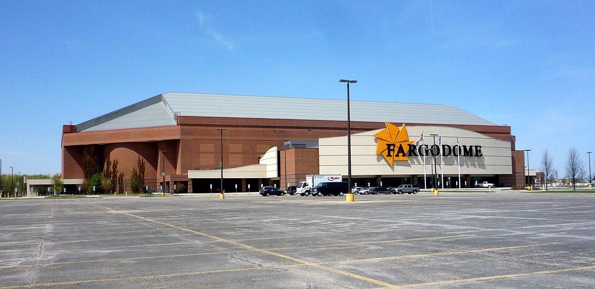 Fargodome - Wikipedia