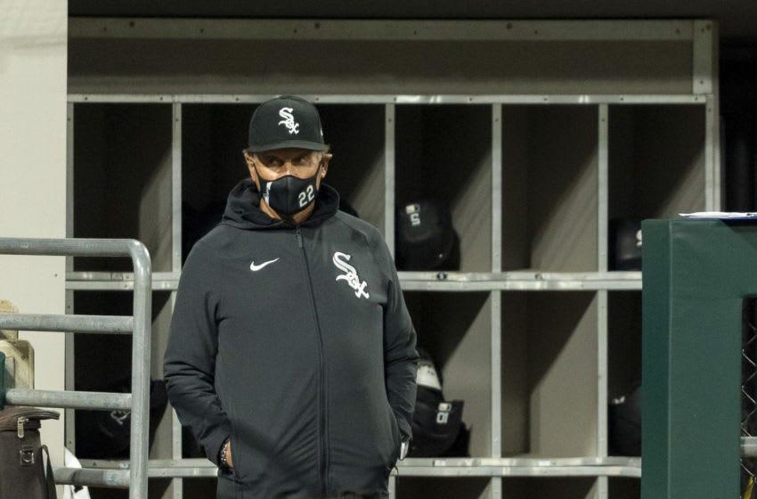 White Sox reportedly already turning against Tony La Russa