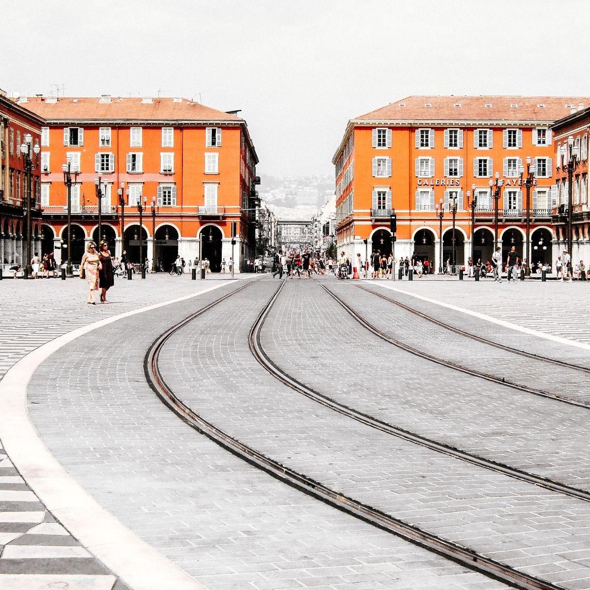 Winter Road Trips in Europe