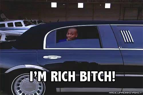 Im Rich James Bitch GIFs | Tenor