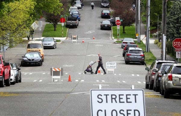 Seattle's bold plan to reimagine local traffic.