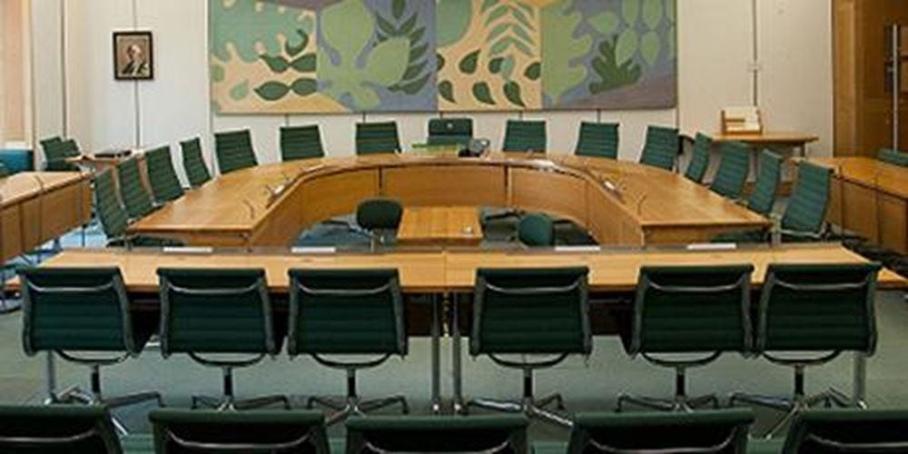 Public Bill Committees - UK Parliament