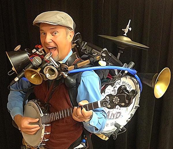 The shortcomings of one-man-band marketing consultants