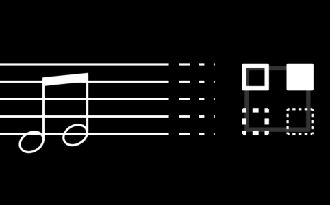 How is music related to information? A lot!