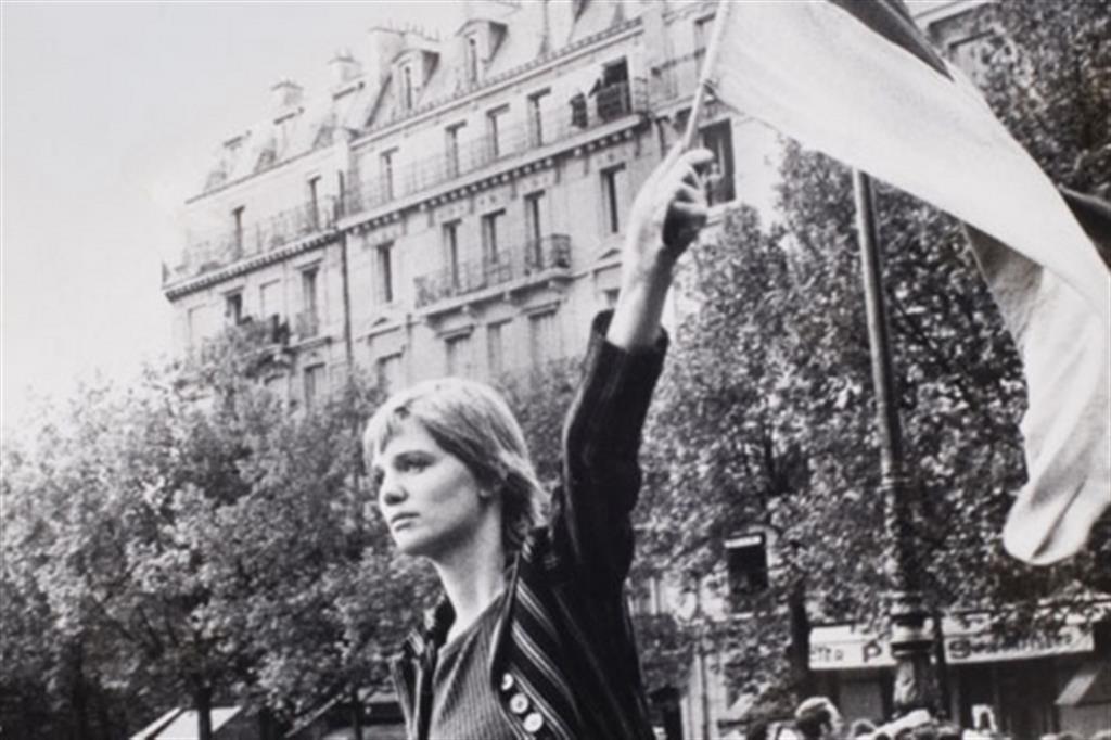Maggio 1968, l'eco di una rivoluzione