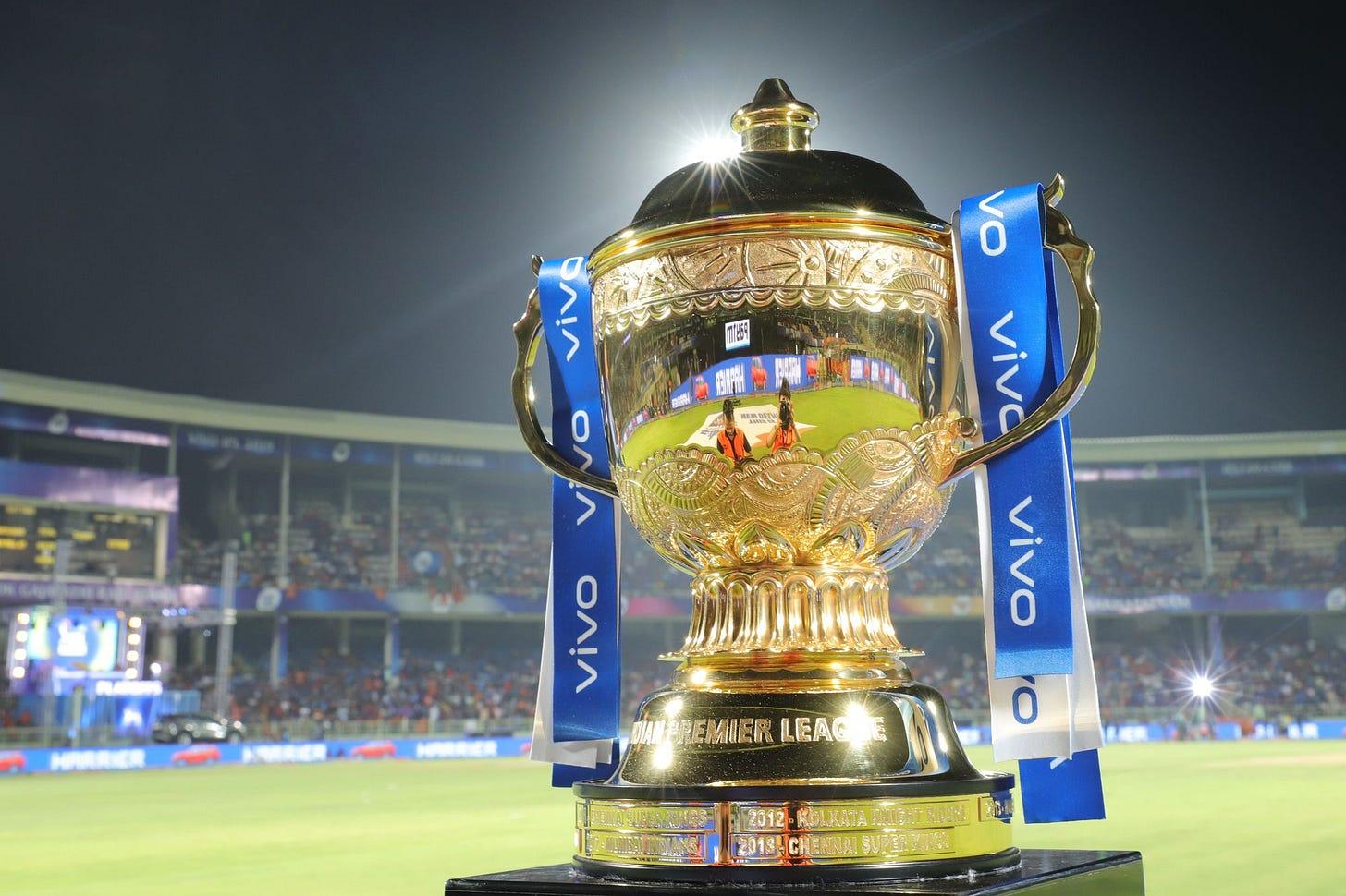 BCCI suspends IPL 2020 till 15th April, 2020