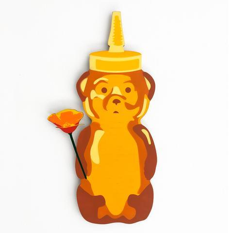 Poppy Bear – fnnch