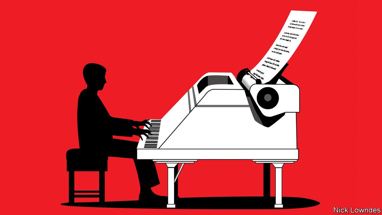 Johnson - Is music a language, as Stevie Wonder sang? | Books ...