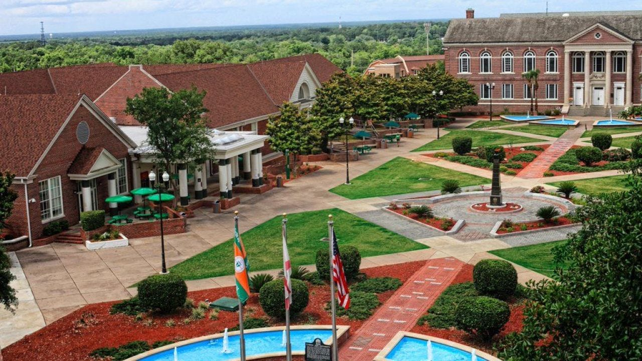 FAMU to host in-person ceremonies for 2021 spring graduates