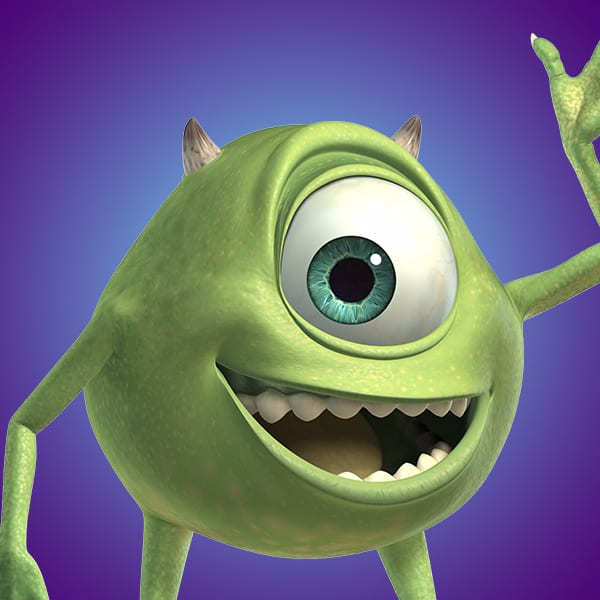 Mike Wazowski Videos | Disney Video