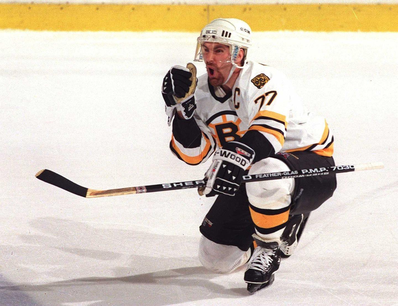 Boston Bruins legend Ray Bourque is selling his stuff - The Boston Globe